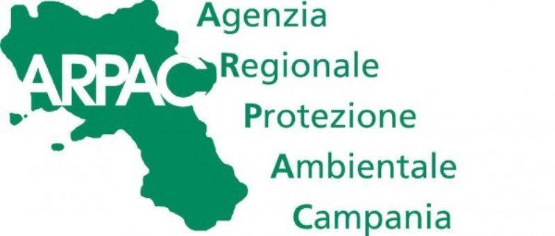 Logo Arpac