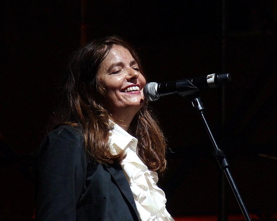 Nada Malanima ospite di questa edizione dell'Eco Summer Festival