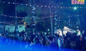 Eco Summer Fest 2018