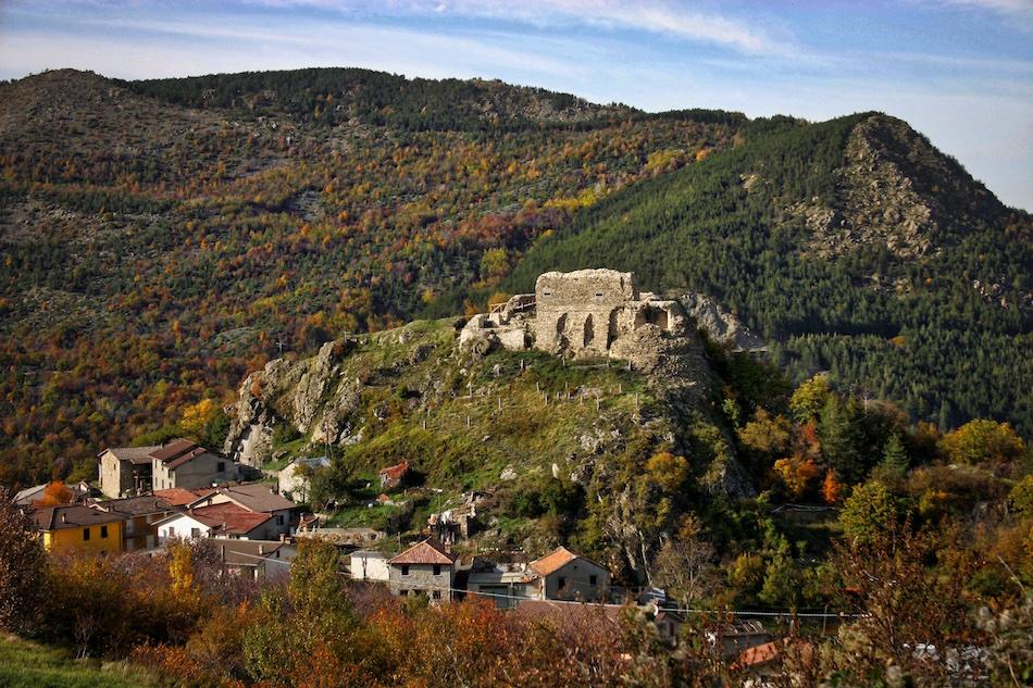 il mistero del Drago di Mondragone - Mons Draconis
