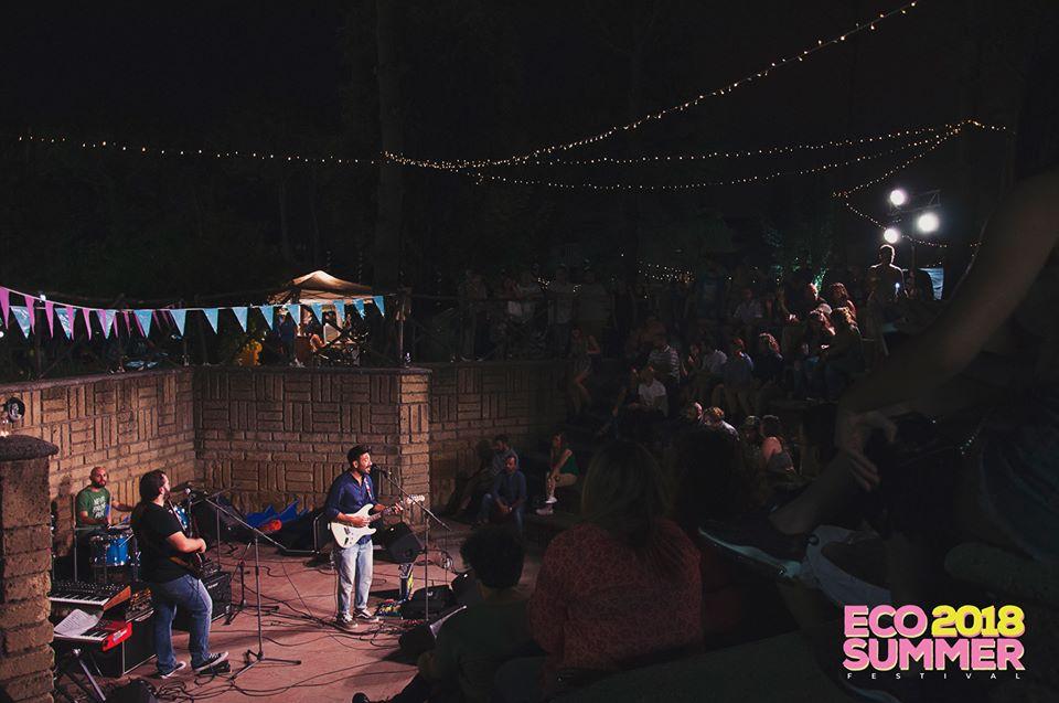 Eco Summer Festival edizione 2018