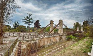 aperture straordinarie - Ponte Borbonico