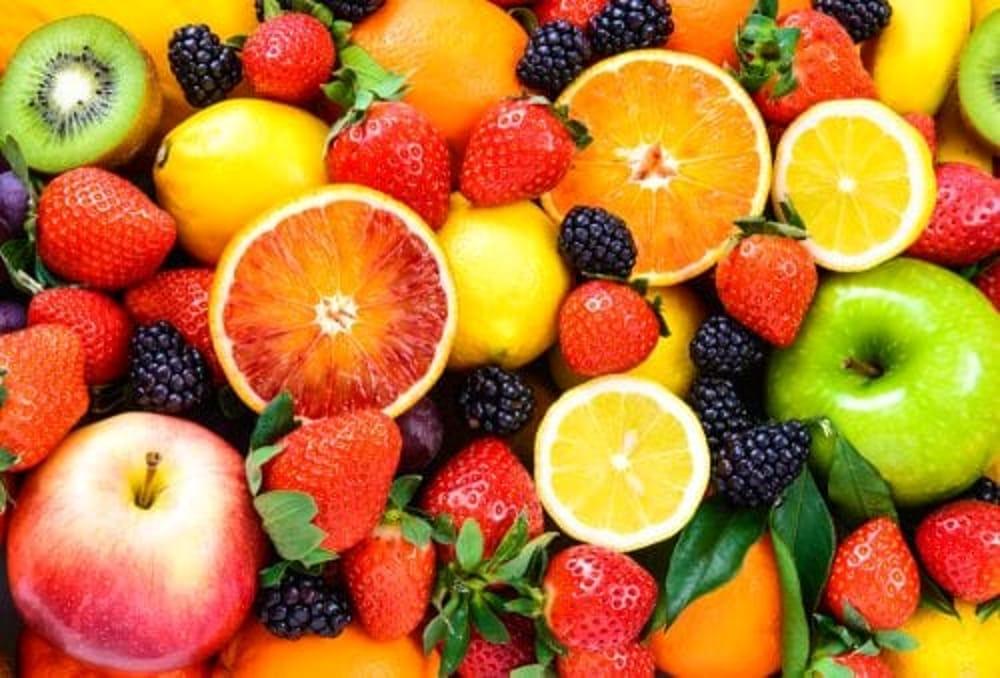Vice event Mignano - Frutta