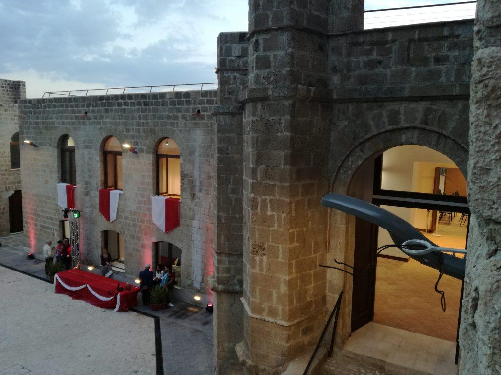 Vice event Mignano - Castello di Mignano