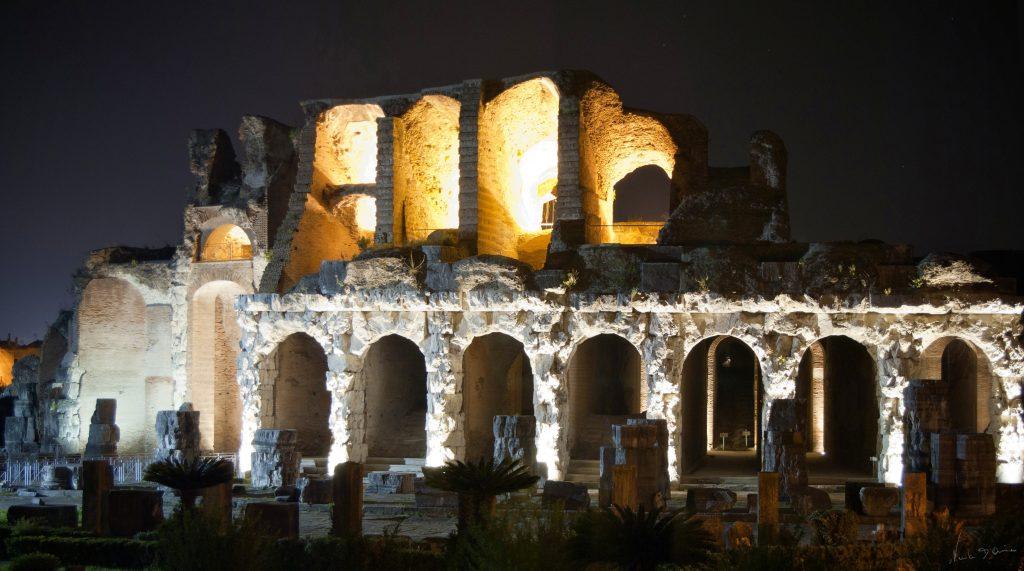 Museo in Fabula sarà affiancato dalle Spartachiadi
