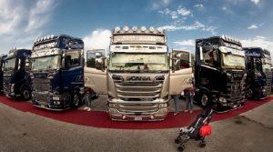 Truck In Sud