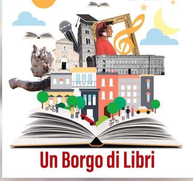 Un Borgo Di Libri