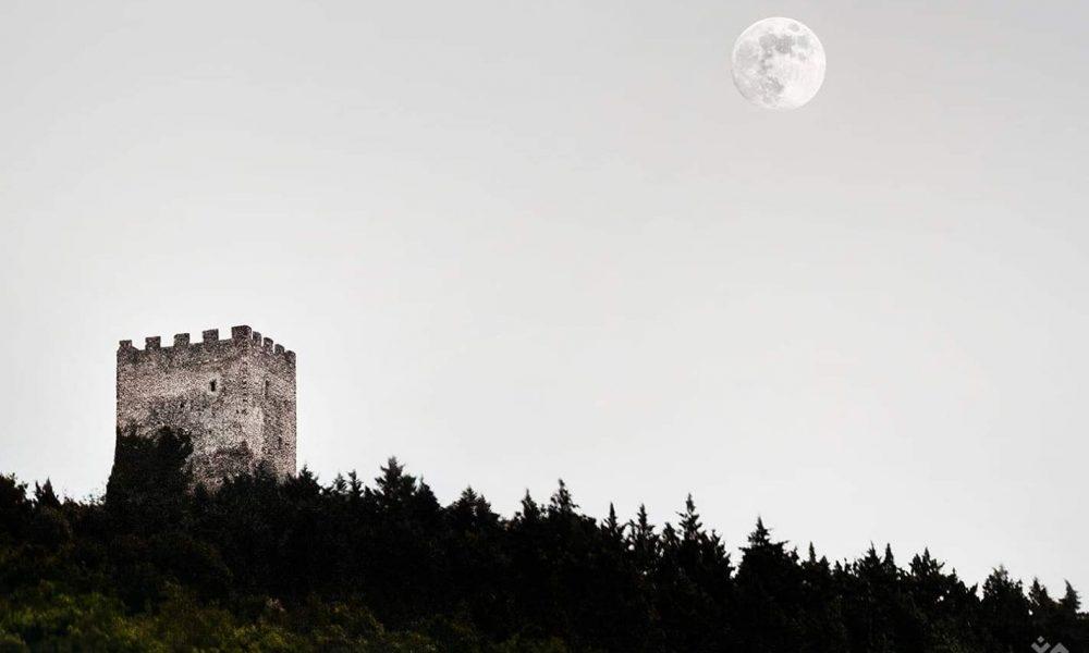Castello Di Rupecanina