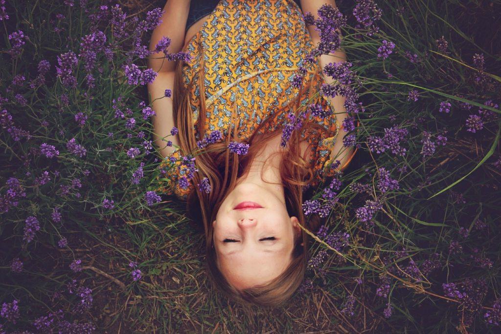 percorsi tattili olfattivi - l'olfatto
