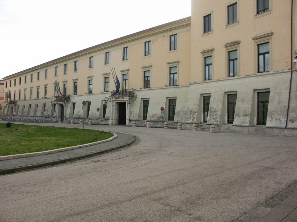 Caserta in vendita - Palazzo Acquaviva