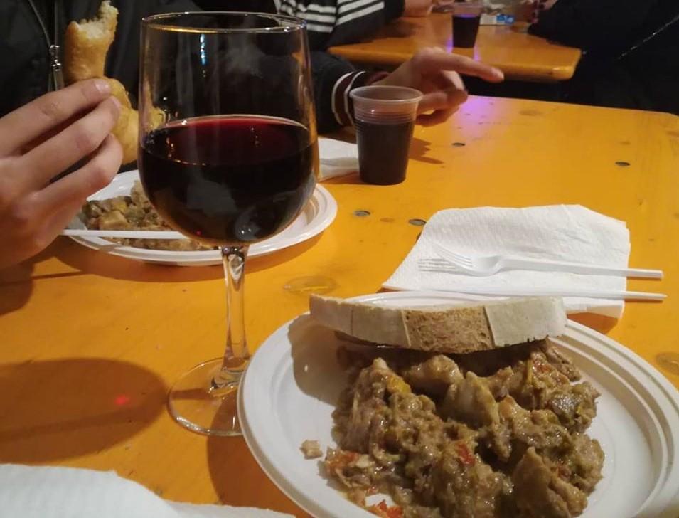 Festa Novello Galluccio