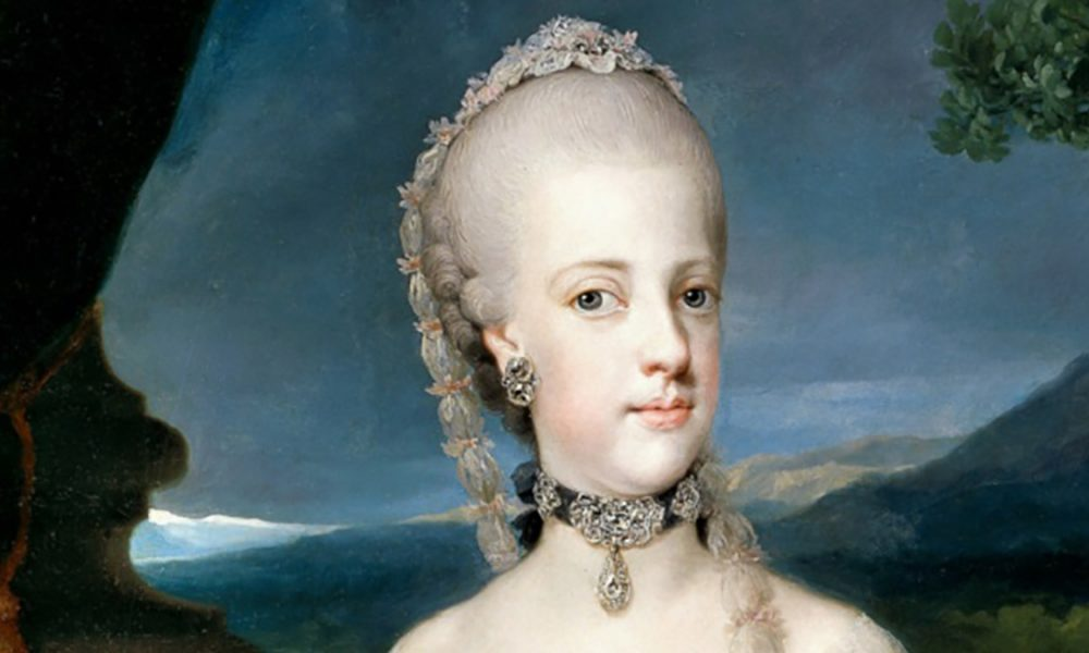 Regina Maria Carolina