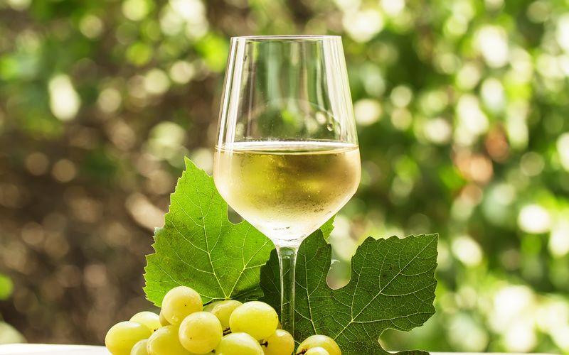 Vino Asprinio di Aversa