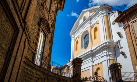 Aversa meta da scoprire - Cattedrale Di San Paolo