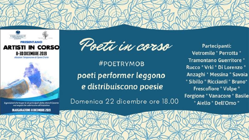 Poeti In Corso