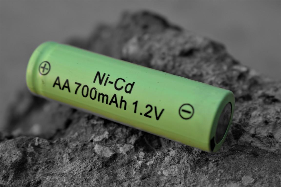 batterie - Pila