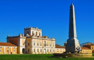 Carditello canta Napoli: una veduta della Reggia