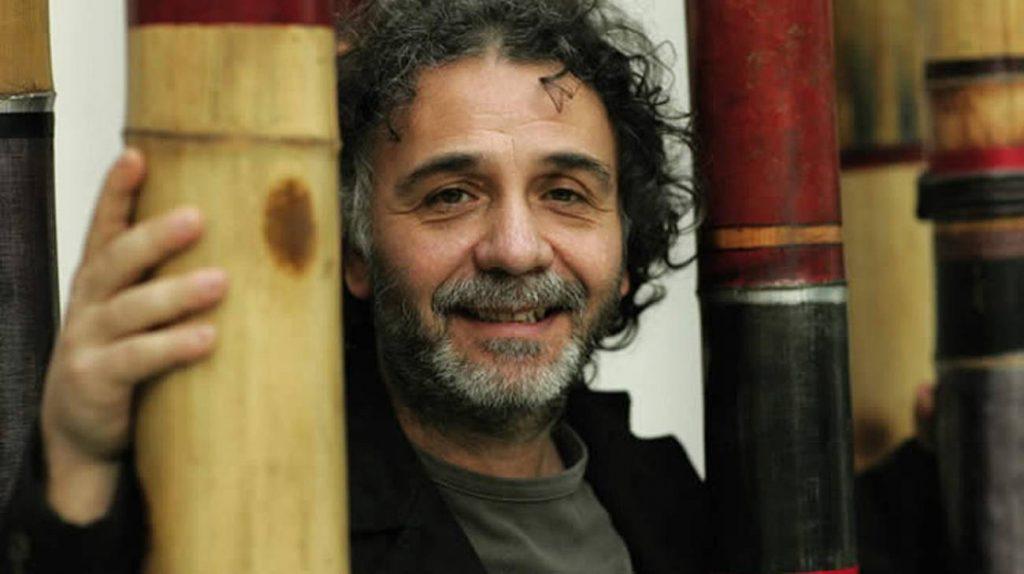 La musica - Mario Tronco