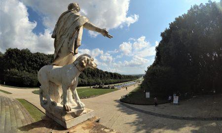 Foto Statua della Reggia