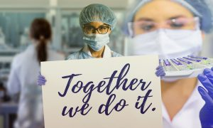 Mascherine E Vaccini Copertina