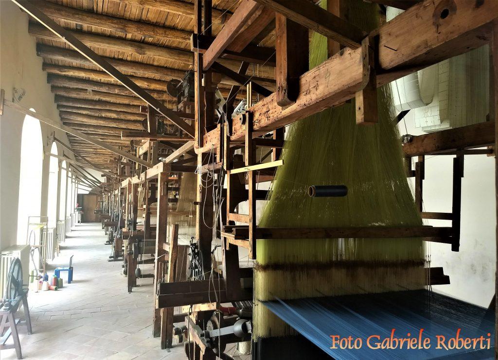 Tramonti al Belvedere - Telaio