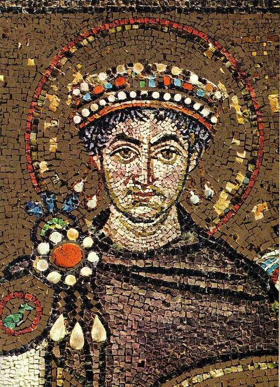 Imperatore Giustiniano