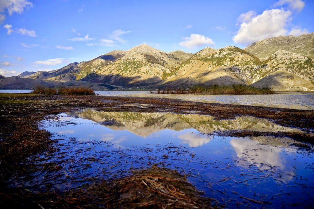 San Gregorio Matese - Lago Del Matese