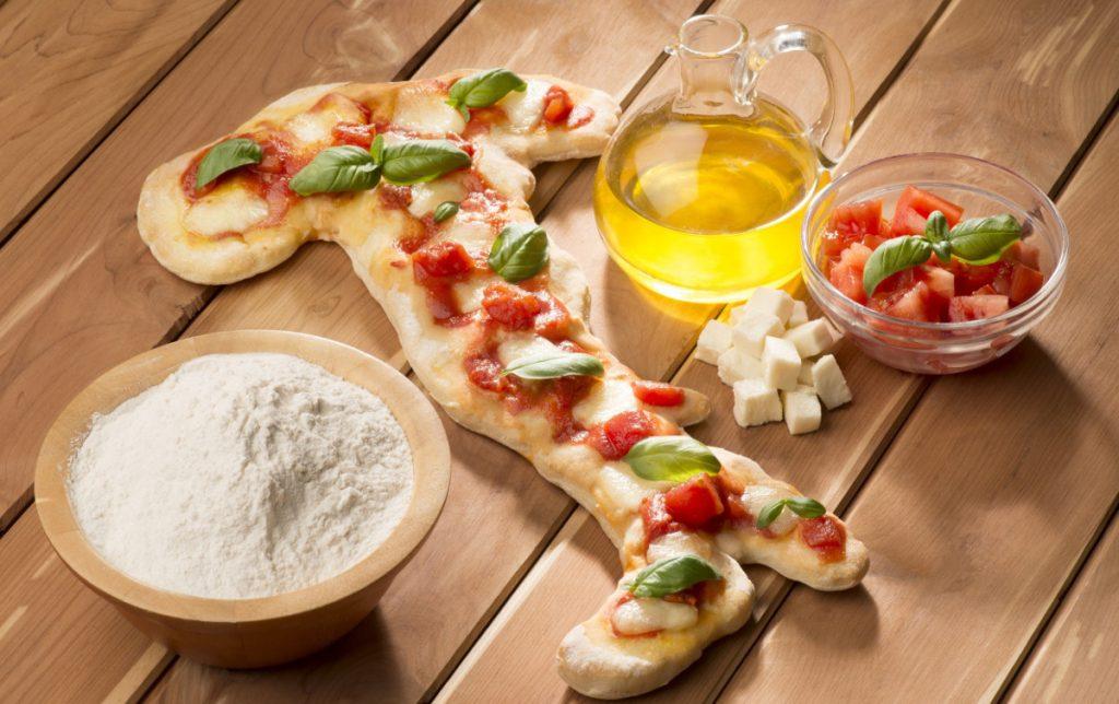 Villaggio del Gusto - Cucina Italiana