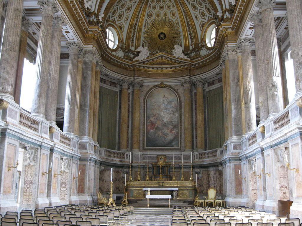 Il Metropolitan Opera Cappella
