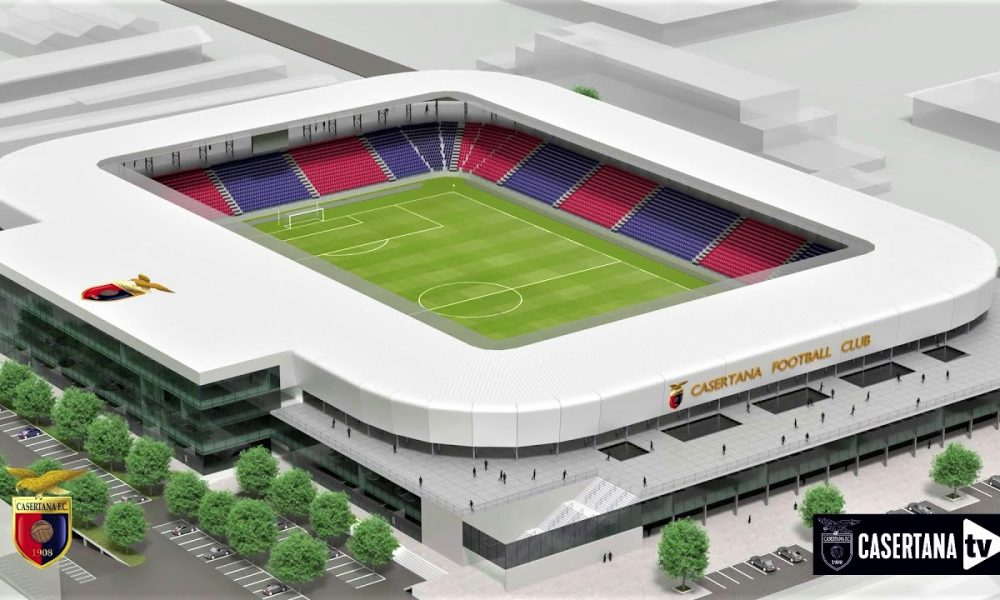 Polo sportivo - Nuovo Stadio