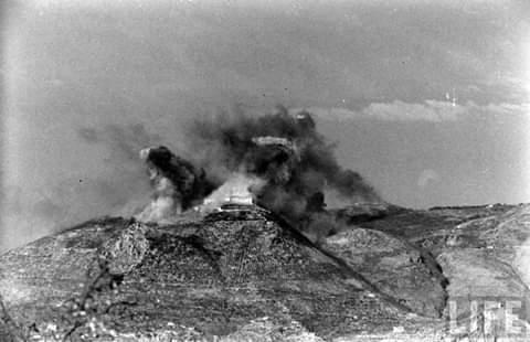 Bombardamento Abbazia Montecassino
