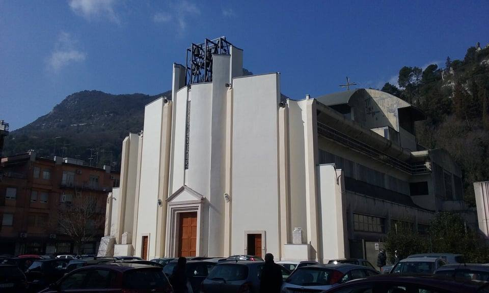 Chiesa Madre casa della Madonna dell'Assunta