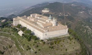 ANTICOntemporaneo - Abbazia Di Montecassino
