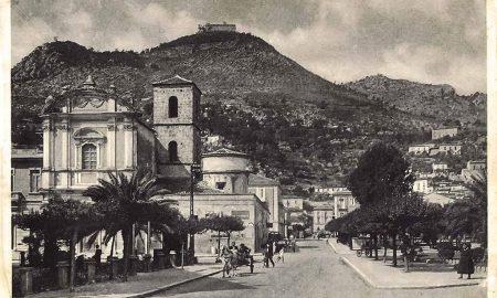 Chiesa di Sant'Antonio da Padova a Cassino