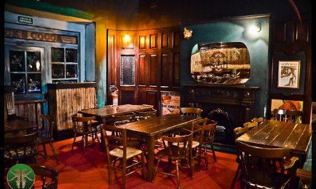 Kildare Pub Cassino