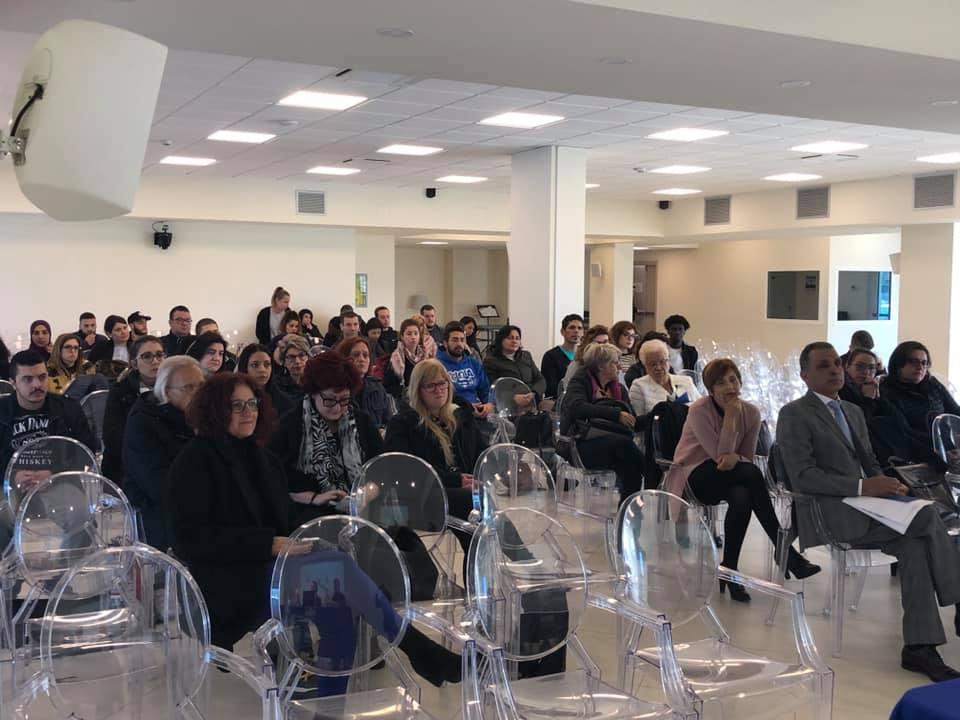Convegno presentazione Progetto Poveri Noi