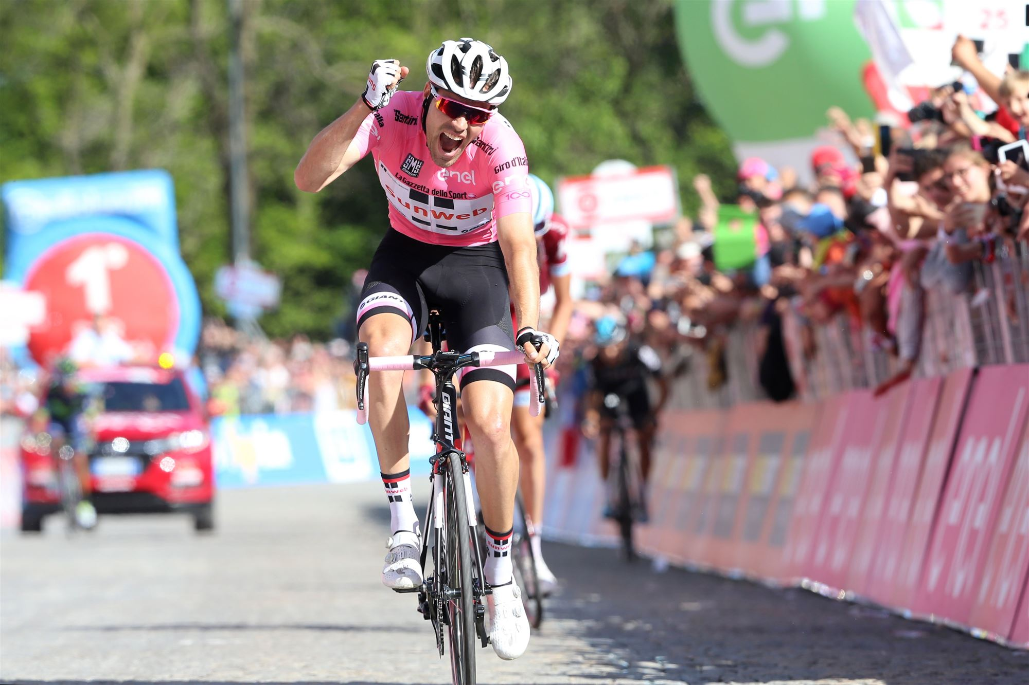 Italia Giro Rosa