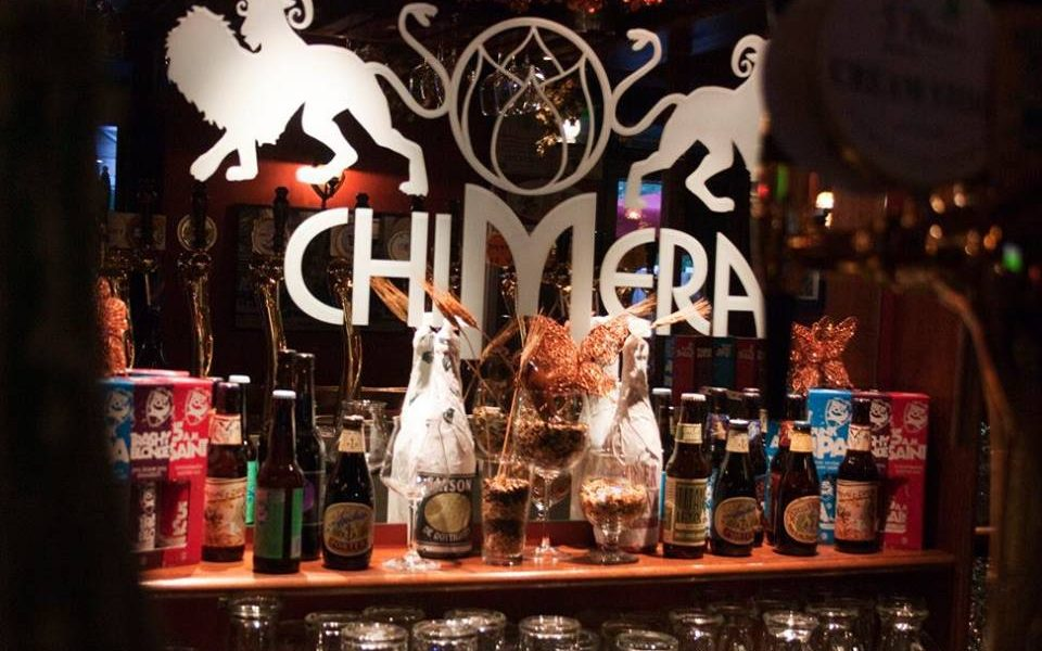 Chimera Pub