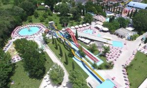 Hawaii Park Di Cassino