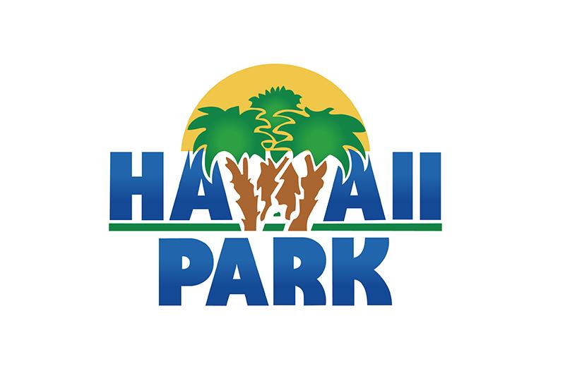 Logo dell'Hawaii Park Di Cassino