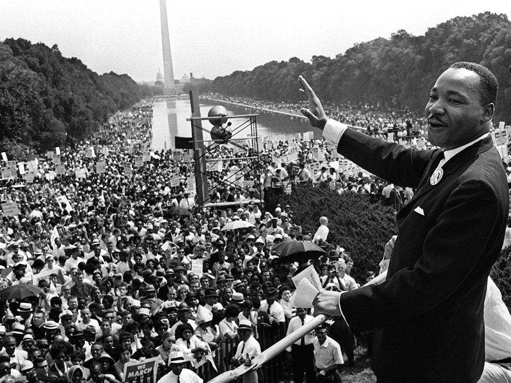 italiani - Martin L. King