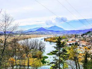 Lago Posta Fibreno