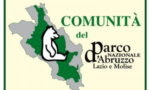 Parco Nazionale D'abbruzzo Logo