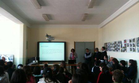 A.ge. Cassino Scuola