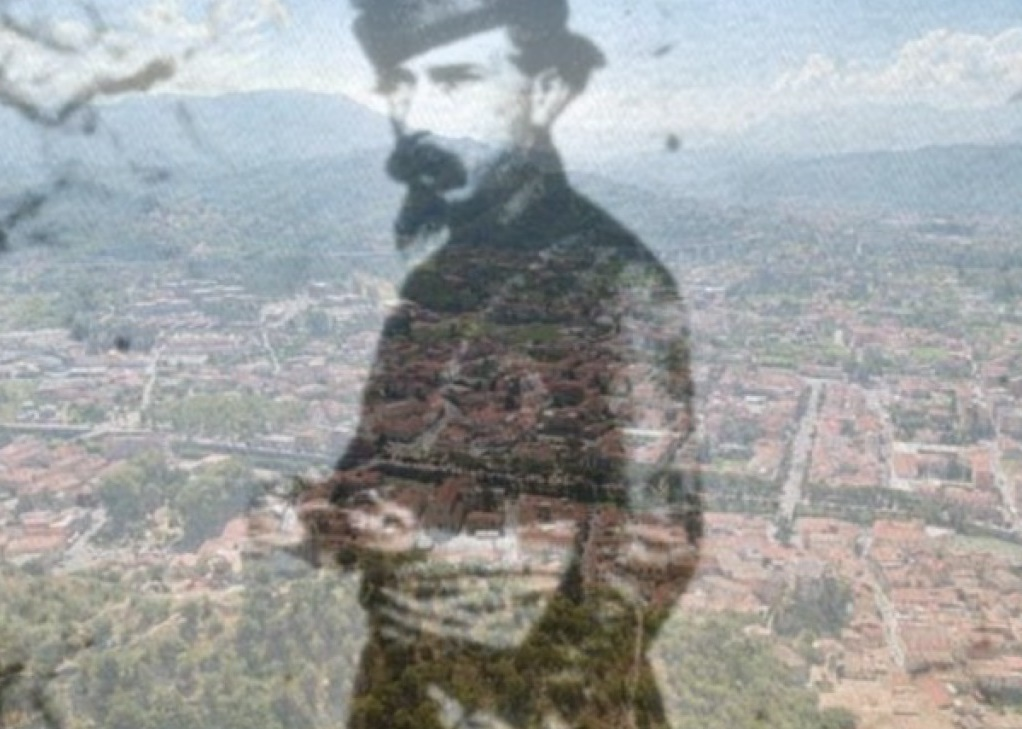Chiavone - Chiavone che domina la Selva di Sora