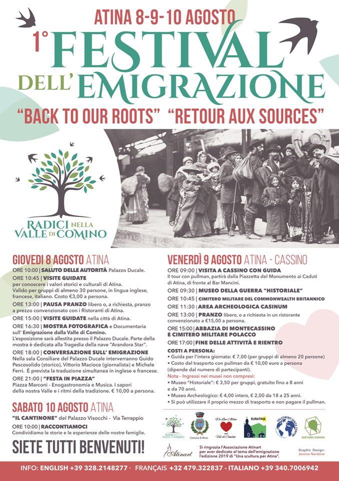 Festival Emigrazione