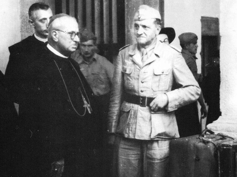 Julius Schlegel E L'abate Gregorio Diamare