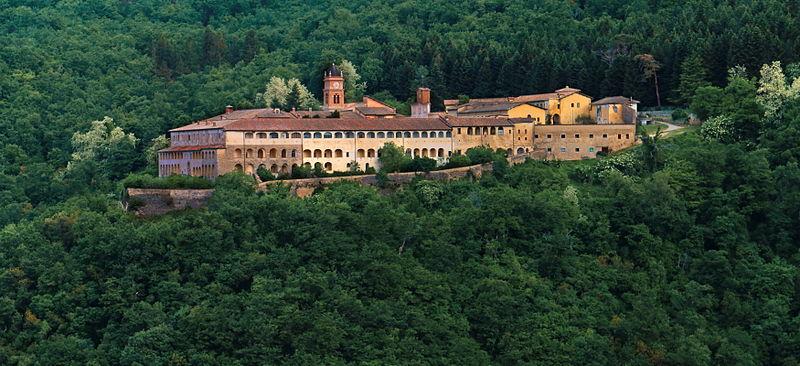 Abbazie Ciociare Certosa Trisulti
