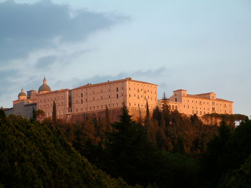 Abbazie Ciociare Montecassino