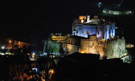 Castello Di Limatola Feste